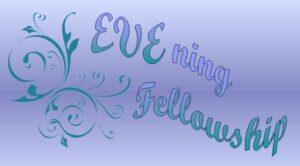 Evening Fellowship Logo