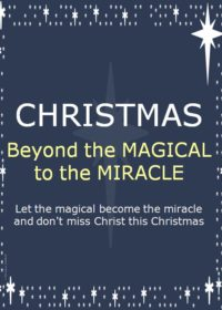 The Miracle Messiah (Christmas Eve 2016)