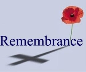 Free To Be Free (Remembrance Sunday) 11/11/2018