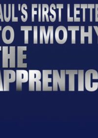 The Apprentice: By The Book 29/04/2018