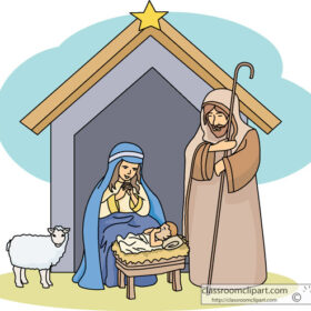 A No Rehearsal Nativity 15/12/2019