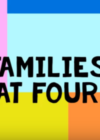 Families at Four (31/05/20)