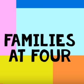 Families at Four (12/07/20)